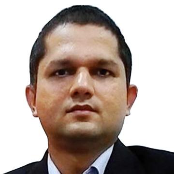 Athul Kudva